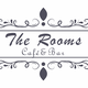 The Rooms Café & Bar hely logója